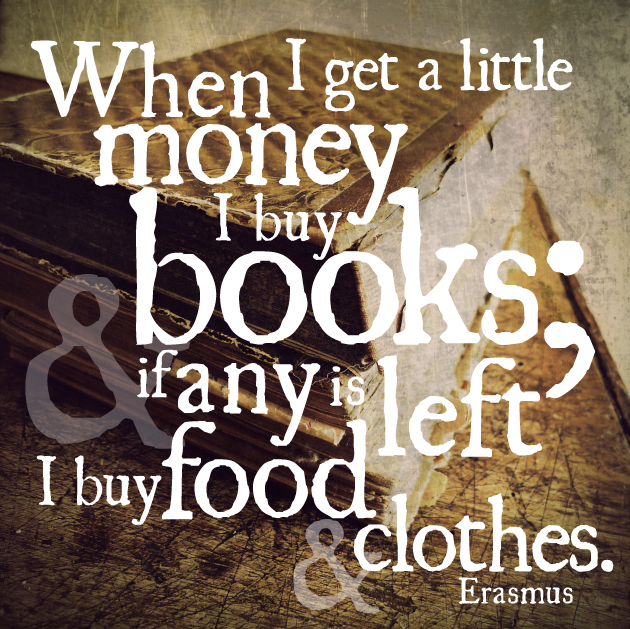 Book Lover Quotes: For Book Lovers Everywhere